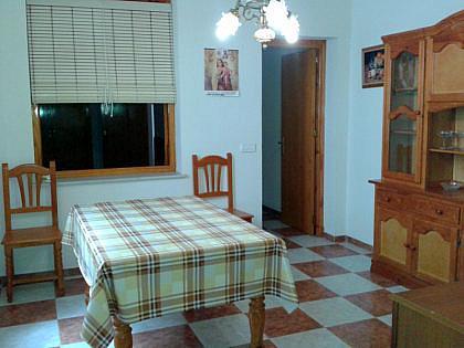 SALÓN - Casa en alquiler en Chipiona - 241180351