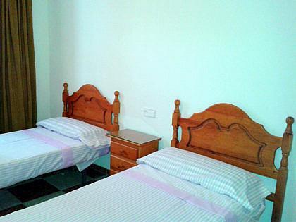 DORMITORIO - Casa en alquiler en Chipiona - 241180354