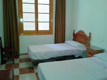 DORMITORIO - Casa en alquiler en Chipiona - 241180357