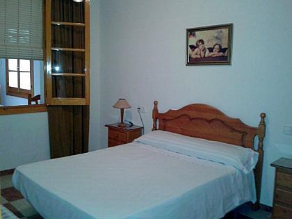 DORMITORIO - Casa en alquiler en Chipiona - 241180360