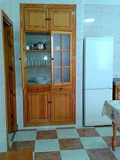 COCINA - Casa en alquiler en Chipiona - 241180366