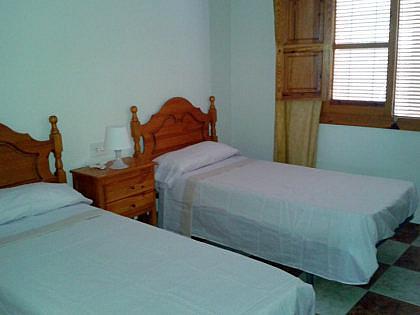 DORMITORIO - Casa en alquiler en Chipiona - 241180387