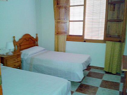 DORMITORIO - Casa en alquiler en Chipiona - 241180390