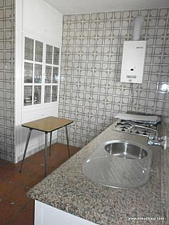 COCINA - Piso en alquiler de temporada en Chipiona - 241180831