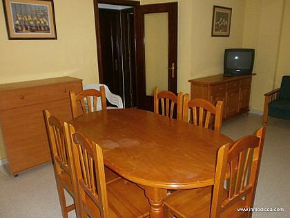 SALON - Piso en alquiler de temporada en Chipiona - 241180933