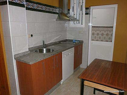 COCINA - Apartamento en alquiler de temporada en Chipiona - 241181056