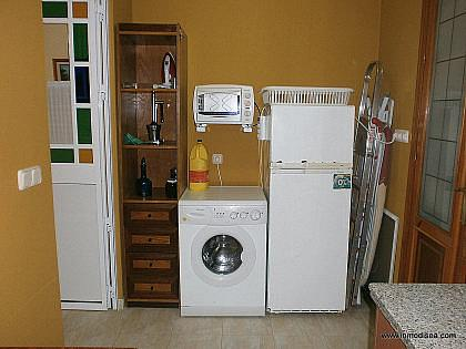 COCINA - Apartamento en alquiler de temporada en Chipiona - 241181059