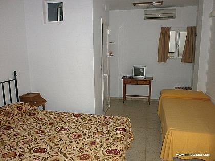 HABITACION - Apartamento en alquiler de temporada en Chipiona - 241181065
