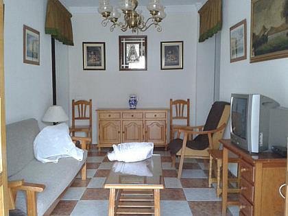 SALÓN - Casa en alquiler de temporada en Chipiona - 241181107
