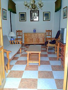 SALÓN - Casa en alquiler de temporada en Chipiona - 241181110