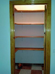 VESTIDOR - Casa en alquiler de temporada en Chipiona - 241181122