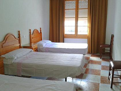 DORMITORIO - Casa en alquiler de temporada en Chipiona - 241181125