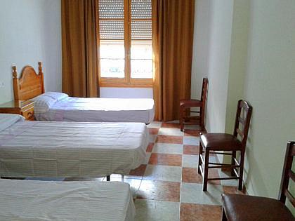 DORMITORIO - Casa en alquiler de temporada en Chipiona - 241181128