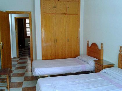 DORMITORIO - Casa en alquiler de temporada en Chipiona - 241181131