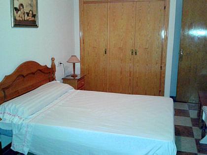 DORMITORIO - Casa en alquiler de temporada en Chipiona - 241181134