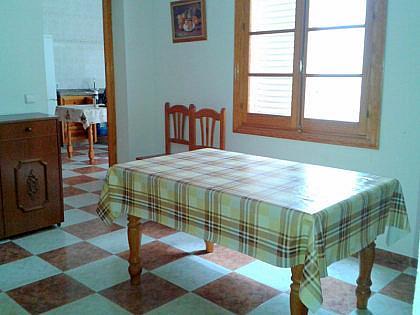 SALÓN - Casa en alquiler de temporada en Chipiona - 241181137