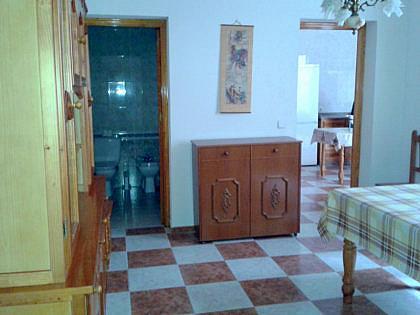 SALÓN - Casa en alquiler de temporada en Chipiona - 241181140