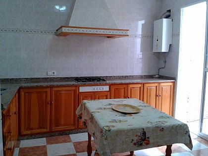 COCINA - Casa en alquiler de temporada en Chipiona - 241181161