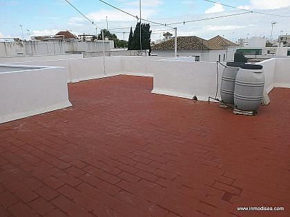 AZOTEA - Piso en alquiler de temporada en Chipiona - 241181260
