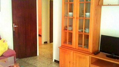 SALÓN - Casa en alquiler en Chipiona - 241181284