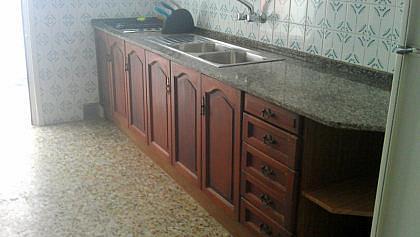 COCINA - Casa en alquiler en Chipiona - 241181287
