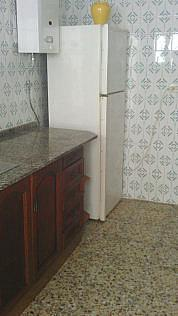 COCINA - Casa en alquiler en Chipiona - 241181290