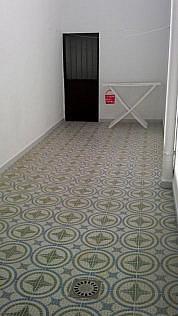 PATIO INTERIOR - Casa en alquiler en Chipiona - 241181293