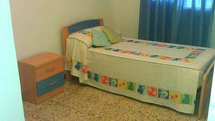DORMITORIO 1 - Casa en alquiler en Chipiona - 241181299