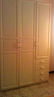 ARMARIO - Casa en alquiler en Chipiona - 241181308
