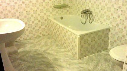 BAÑO - Casa en alquiler en Chipiona - 241181311