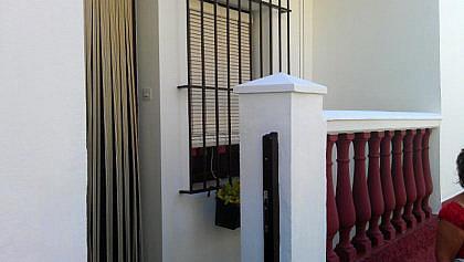 FACHADA - Casa en alquiler en Chipiona - 241181314