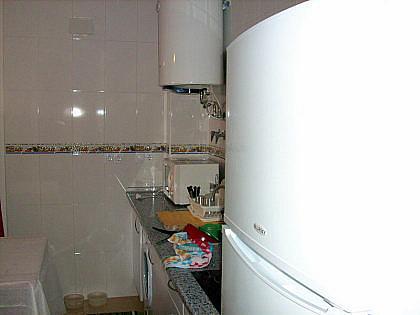 COCINA - Piso en alquiler en Chipiona - 241181332