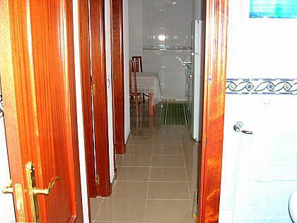PASILLO - Piso en alquiler en Chipiona - 241181347