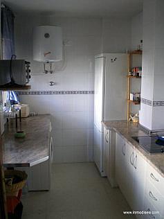 COCINA - Piso en alquiler en Chipiona - 241181500