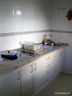 COCINA - Piso en alquiler en Chipiona - 241181503