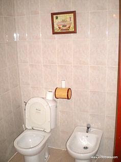 BAÑO - Piso en alquiler en Chipiona - 241181506