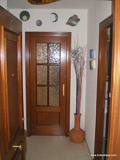 ENTRADA - Piso en alquiler en Chipiona - 241181518