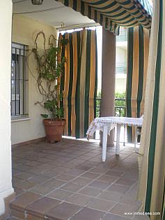 TERRAZA - Piso en alquiler en Chipiona - 241181524
