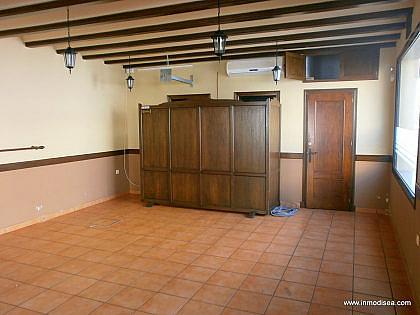 BAÑOS - Local comercial en alquiler en Chipiona - 241181548