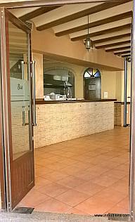 ENTRADA - Local comercial en alquiler en Chipiona - 241181554