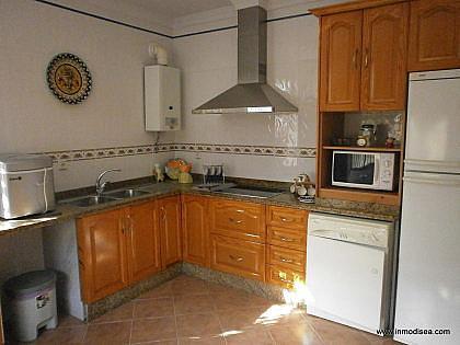 COCINA - Casa en alquiler de temporada en Chipiona - 197882944
