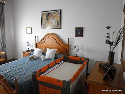 DORMITORIO - Casa en alquiler de temporada en Chipiona - 197882950