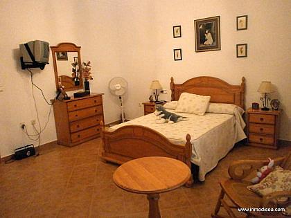 DORMITORIO - Casa en alquiler de temporada en Chipiona - 197882962