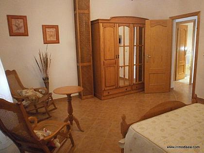 DORMITORIO - Casa en alquiler de temporada en Chipiona - 197882965