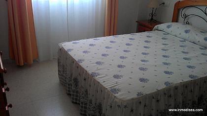 DORMITORIO - Piso en alquiler de temporada en Chipiona - 241181617