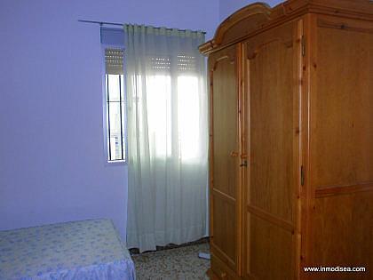 DORMITORIO - Piso en alquiler de temporada en Chipiona - 241181656