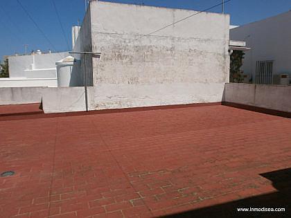AZOTEA - Piso en alquiler de temporada en Chipiona - 241181662