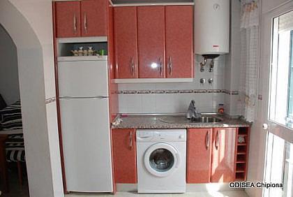 COCINA - Dúplex en alquiler en Chipiona - 241181383