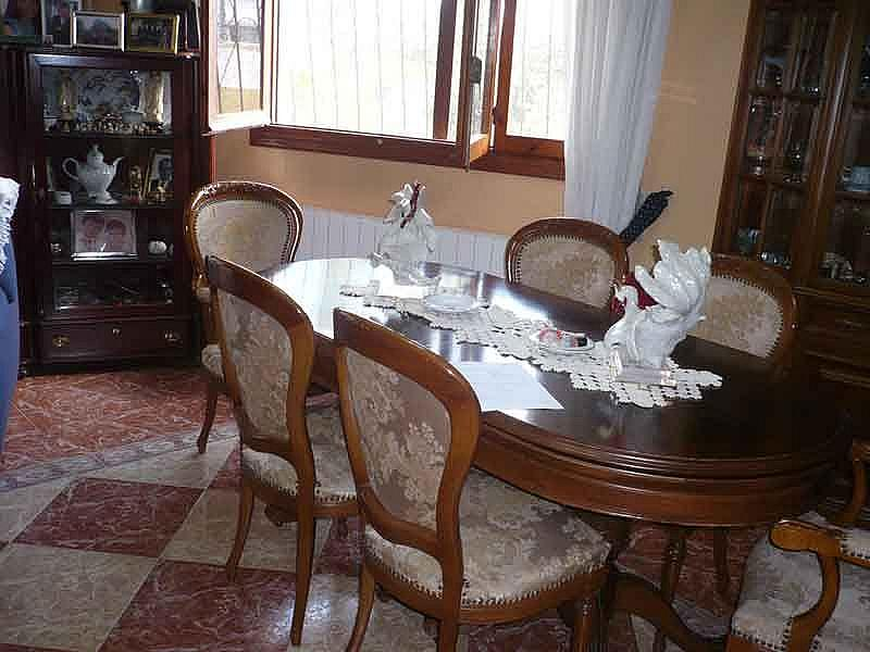 Imagen sin descripción - Chalet en alquiler en Campello (el) - 244627368