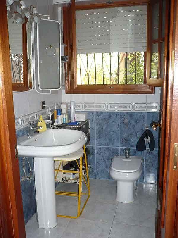 Imagen sin descripción - Chalet en alquiler en Campello (el) - 244627398